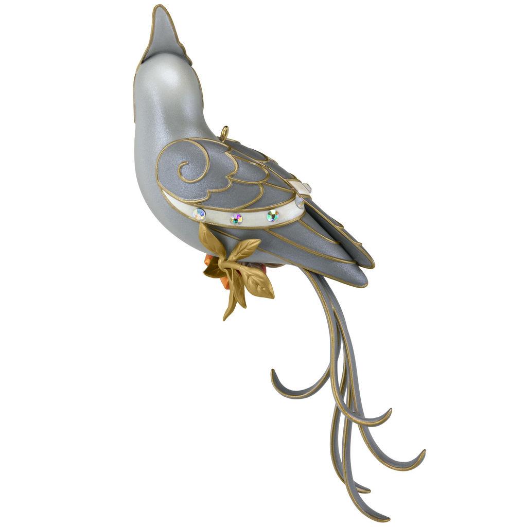 Hallmark 2019 Clever Cockatiel Member Exclusive Keepsake Ornament
