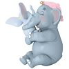 2019 Baby Mine Dumbo Ornament