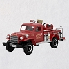 2019 Fire Brigade #17 -1958 Dodge Power Wagon