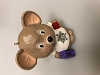 1998 25th Anniversary Mouse- only 5 made!