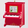 2019 Pint Sized Piano MINIATURE, Musical
