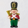 2019 Toy Soldier - Avail DEC