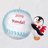 2019 Sports Star - Baseball, Personalizable