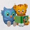 2019 Reading Is Fun - Daniel Tigers Neighborhood