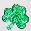 2019 Luck O The Irish - Avail OCT