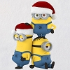 2019 Despicable Me Merry Minions - DB