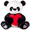 2019 Bear Hugs Panda *MUSICAL PLUSH