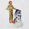 2019 Star Wars, C-3PO and R2-D2 Peekbuster  *MAGIC