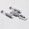 2019 Star Wars Storyteller - Y-WING STARFIGHTER - Click for Video