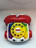 2019 Fisher-Price Chatter Telephone (Red Box)