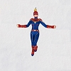 2019 Captain Marvel Mystery Ornament - Red/Blue Version - Ships Oct 5