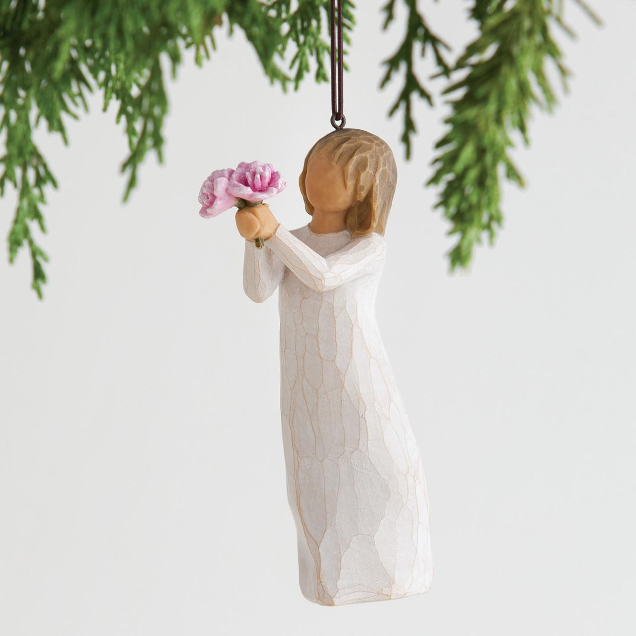 Demdaco 2019 Willow Tree Ornament