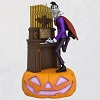 2019 Halloween Monster Mash DRACULA on ORGAN