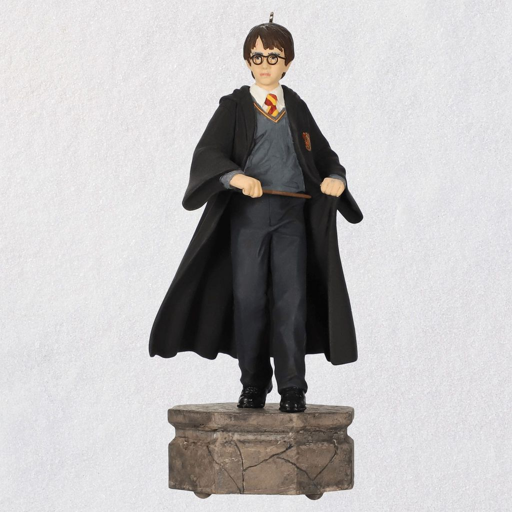 Harry Potter 2019 Hallmark Storytellers Story Tellers Collection Ornament
