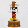 2019 Disney, Mickey Marionette - Club Exclusive