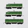 2019 Lionel 2231W Southern Freight MINIATURE SET