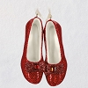 2019 Wizard of Oz- Ruby Slippers