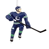 2019 NHL Vancouver Canucks