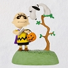 2019 Halloween Vulture - Peanuts Gang LIGHTED
