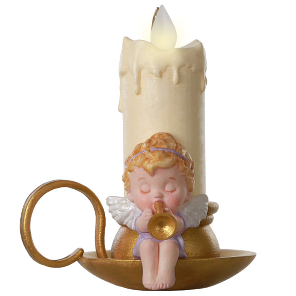 2020 Angelic Candlelight - LIGHTED