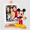 2020 Disney Mickey Mouse Picture Perfect Photo Frame Ornament