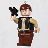 2020 Star Wars Lego Han Solo - Avail OCT