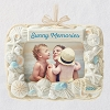2020 Sun and Fun Photo Frame Ornament