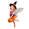 2020 Halloween, Sweet Witch Fairy