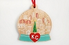 2020 Mayors Tree, Heart of Kansas City - JUST ARRIVED!