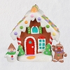 2020 Gingerbread Surprise Mystery Box - House & TWO/BOTH minis