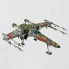 2020 Star Wars, X-Wing Starfighter on Dagobah - Ships JULY 13