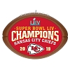 2020 Kansas City Chiefs Super Bowl LIV Champions -  Avail NOW !