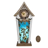 2020 Beauty of Birds Clock TABLETOP