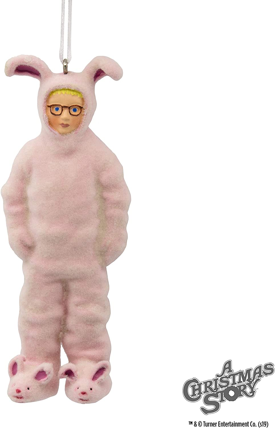 2020 A Christmas Story - Ralphie Parker in Bunny Suit