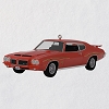 2021 Classic American Car #31 1971 Pontiac GTO Judge - Ships JULY 10