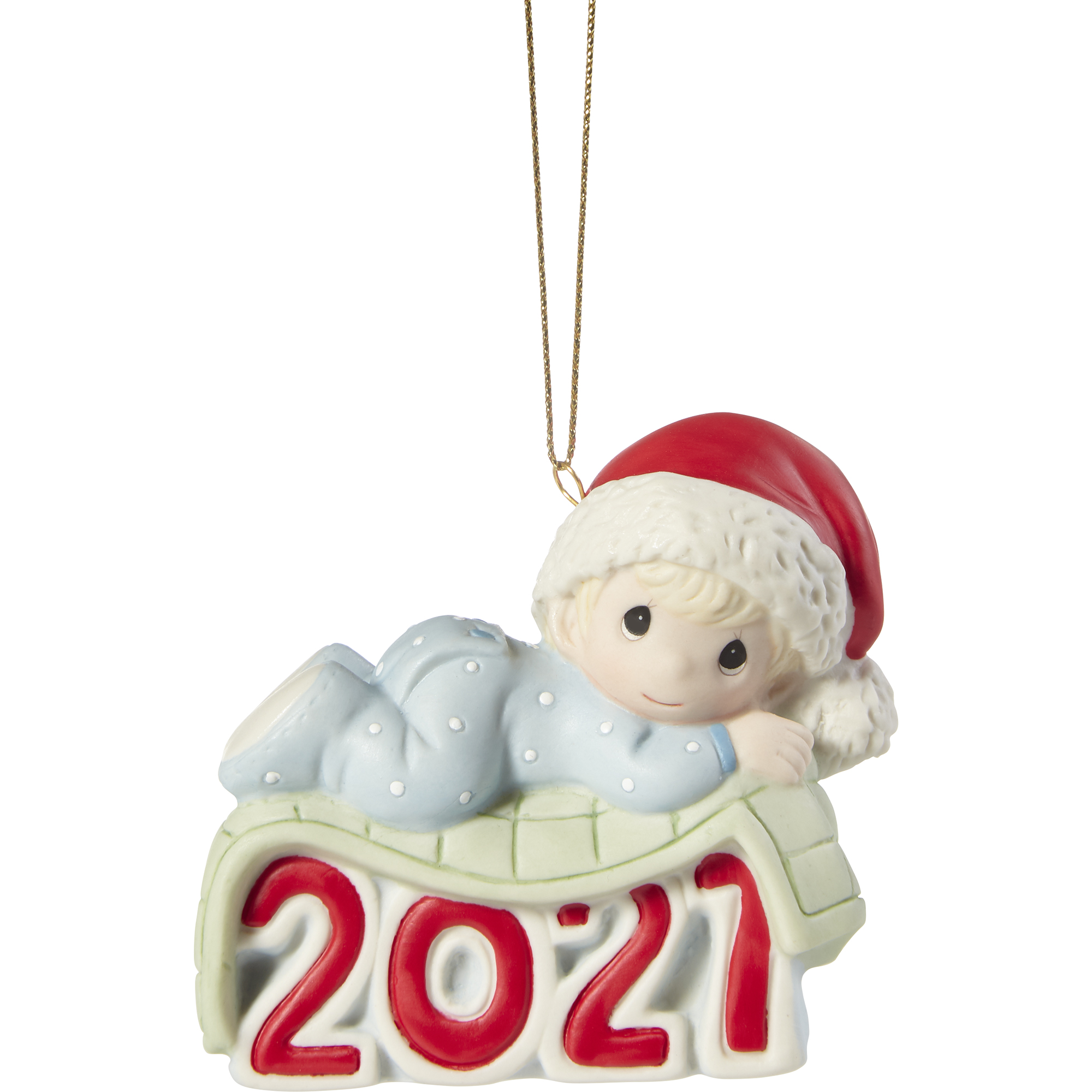 My First Christmas Ornament 2021 2021 Baby S First Christmas Boy Dated Precious Moments Christmas Ornaments Hooked On Ornaments