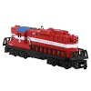 2020 Lionel Train #25 - 2348 Minneapolis & St. Louis GP-9 Red Diesel Locomotive