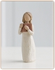Willow Tree LOVE OF LEARNING - Figurine Sculpture