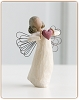 Willow Tree WITH LOVE - Figurine Sculpture