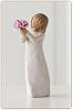 Willow Tree THANK YOU - Figurine Sculpture