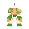 2020 Super Mario Bros -  8-Bit LUIGI - MINIATURE - Avail OCT
