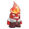 2020 Disney Pixar Inside Out Anger *Lighted Hair !