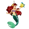 2020 Disney Ariel and Flounder - PREMIUM - Ships JULY 13
