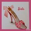 2018 Barbie Shoe-sational *Convention Special Ed - ONLY 600 produced !