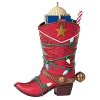 2020 Boot Kickin' Christmas - Avail OCT