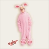 2006 Christmas Story Bunny Suit