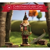 2019 - 2020 Keepsake Ornament Club Christmas Ever Day Calendar