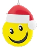 2017 Emoticon - Am Greetings Ornament