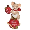 2020 Charming Tails - 2020 Annual Dated Ornament