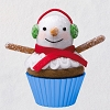 2019 That's Snow Sweet Christmas Cupcake -LIMITED QTY PREMIERE